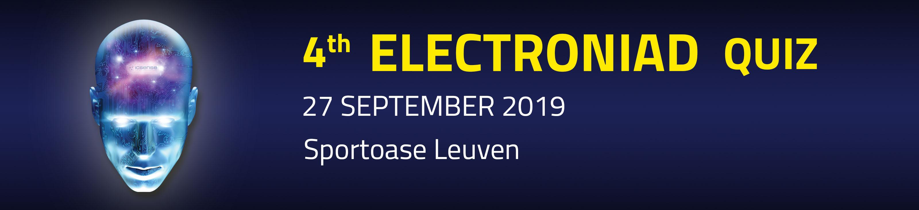 Electroniad 2019